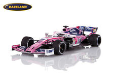 Racing Point RP19 BWT F1 1000. F1 GP China 2019 Sergio Perez, Spark 1:43, S6085