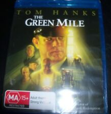 The Green Mile (Tom Hanks) (Australia Region B) BLURAY – New