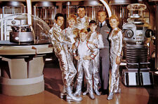 "1965 Classic TV Lost in Space 13 x 19"" Photo Print"