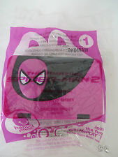 McDonalds 2014 Spider-Man 2 ~ Spidey Clutch Toy ~ Factory Sealed ~ FREE SHIPPING