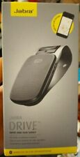 Jabra Drive Multipoint Bluetooth In Car Handsfree **NEW**