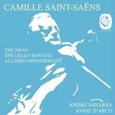 The Swan/Sonata for Violoncello & Piano Nr.op.32