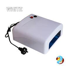 Nail Dryers & UV/LED Lamps
