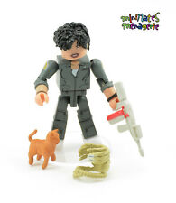 Aliens Minimates TRU Toys R Us Wave 2 Ellen Ripley