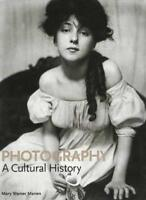 Photography A Cultural History  - by Marien