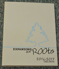 RICHARD STOCKTON COLLEGE NEW JERSEY 2016 - 2017 YEARBOOK