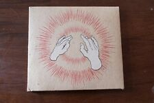 "Godspeed You Black Emperor ""Lift Your Skinny Fists Like Antennas to Heaven"" 2CD"