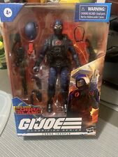 G.I. Joe Classified Series Cobra Trooper Action Figure Target Exclusive In-Hand