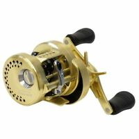 Shimano 15 CONQUEST 101HG Left Baitcasting Reel from Japan New
