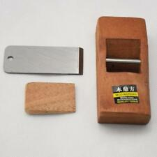 Flat Plane Bottom Edged Handle Woodworking Wood Planing DIY Hand G