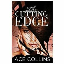 The Cutting Edge By Ace Collins Book Paperback Smoke Free No Writing Or Tears