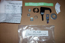 Great Dane Mower Plate Latch Kit # Plgd Pl-Gd - New