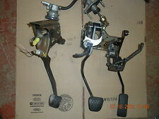 94-01 acura integra 5 speed pedals clutch master dc2 dc4 db8 GSR LS manual mt