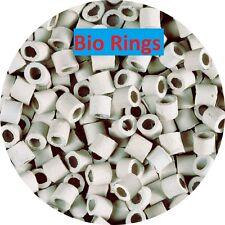 Filter Premium Ceramic Bio Rings Filter Media For Fish Tanks&Pond