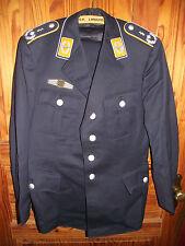 Original Oberstabsarzt Luftwaffe Ausgehuniform Bundeswehr BW alt Uniform + Hose