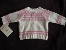 d4ea691e5 Carter s 100% Cotton Sweaters (Newborn - 5T) for Girls