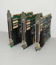 Melec C-863 KP1198-1 board (lot of 3)