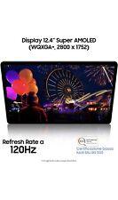 "Samsung Galaxy Tab S7+ PLUS 12,4"" T970 6GB + 128GB Tablet WIFI Mystic Navy"
