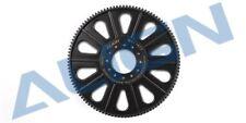 CNC Helical Thread Main Drive Gear/107T Align TRex H7NG005XXT