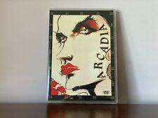 Arcadia (THE MAKING OF) VIDEO ALBUM Genuine Remastered DVD Duran Sting Gilmour