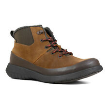 New Bogs Freedom Lace Mid Mens Casual Boots Size 11