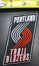 """Portland Trail Blazers NBA 3.5"""" Iron/Sew On Patch~FREE SHIPPING FROM THE U.S.~"""