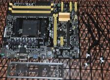 ASUS A88XM-A Socket FM2+ AMD Motherboard Mainboard DDR3 SATA 6Gb/s USB 3.0 HDMI