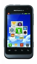 MOTOROLA XT320 DEFY MINI BLACK ANDROID SMARTPHONE OUTDOOR GPS WLAN