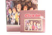 Cluedo -- Hasbro Interactive --  Big Box PC-CD-ROM  Game -- 1996