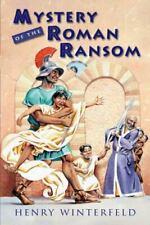Mystery of the Roman Ransom , Winterfeld, Henry