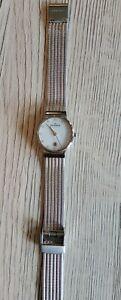 Skagen Damen Armbanduhr 355SSRS