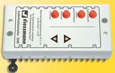 Viessmann 5208 Aufenthaltsschalter analog U. digital
