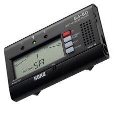 Korg GA-50 Guitar & Bass Tuner