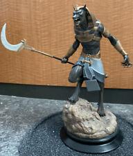Anubis Statue by ARH Studios 146/500 Very Rare!