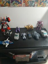 lot transformers
