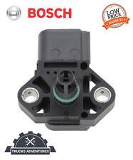 Bosch 0261230208 Manifold Absolute Pressure Sensor,Turbocharger Boost Sensor