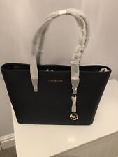 Michael Kors Saffiano Leather Tote Bag, brand new with tags