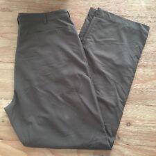 SIERRA DESIGNS MENS Size 38 Medina Pant 100% Nylon Performance HIKE TREK PANTS