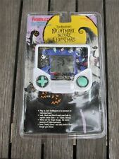 Nightmare Before Christmas Tiger Electronics 1993 Handheld Game New in package