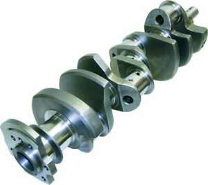 EAGLE SBC Cast Steel Crank - 3.750 Stroke P/N - CRS103503750