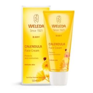 Weleda Calendula Face Cream 50ml