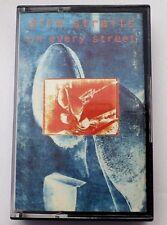 Dire Straits - On Every Street - 1991 Vertigo - Cassette EX ++