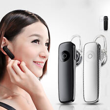 ✓ OREILLETTE BLUETOOTH ÉCOUTEUR KIT MAIN LIBRE CASQUE UNIVERSEL IPHONE SAMSUNG