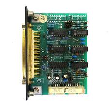 DEA 2482-01 Data Board