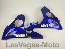 2003-2005 R6 2006-2009 R6S Yamaha YZF Lower Bottom Oil Belly Pan Cowl Fairing