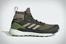 adidas Mens Terrex Free Hiker G 420 GORE-TEX Continental Shoes Trainers Sneakers