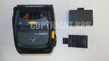 Zebra ZQ510 Mobile Printer with WiFi & Bluetooth Interfaces ZQ51-AUN1000-00
