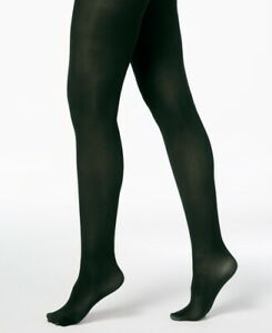 INC International Concepts Womens Matte Opaque Tights