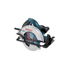 Bosch 7-1/4 in. Circular Saw w/ 24-Tooth Carbide Blade Cs10Rt Recon