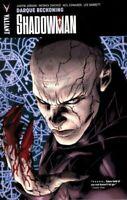 Shadowman Volume #2  TPB Valiant Comics Trade Paperback NM